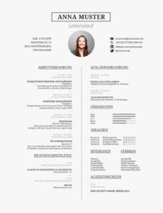 Eine Probe von  13+ Lebenslauf Zeitstrahl Vorlage  Pregnantin Paris Vorlage Lebenslauf Zeitstrahl