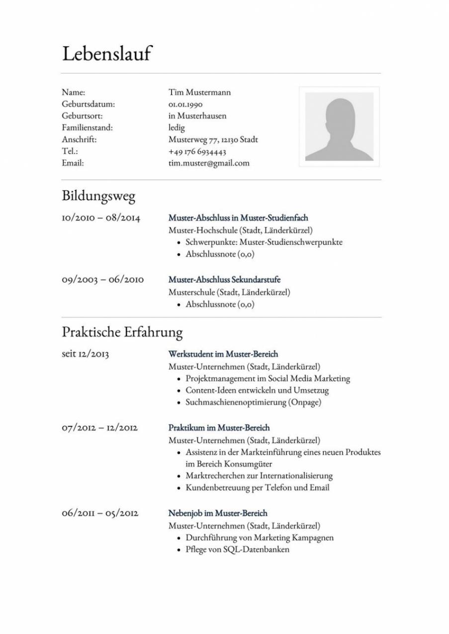 Eine Probe von 9+ Bewerbung Chemielaborant Muster  Swazi Justice Lebenslauf Vorlage Chemielaborant
