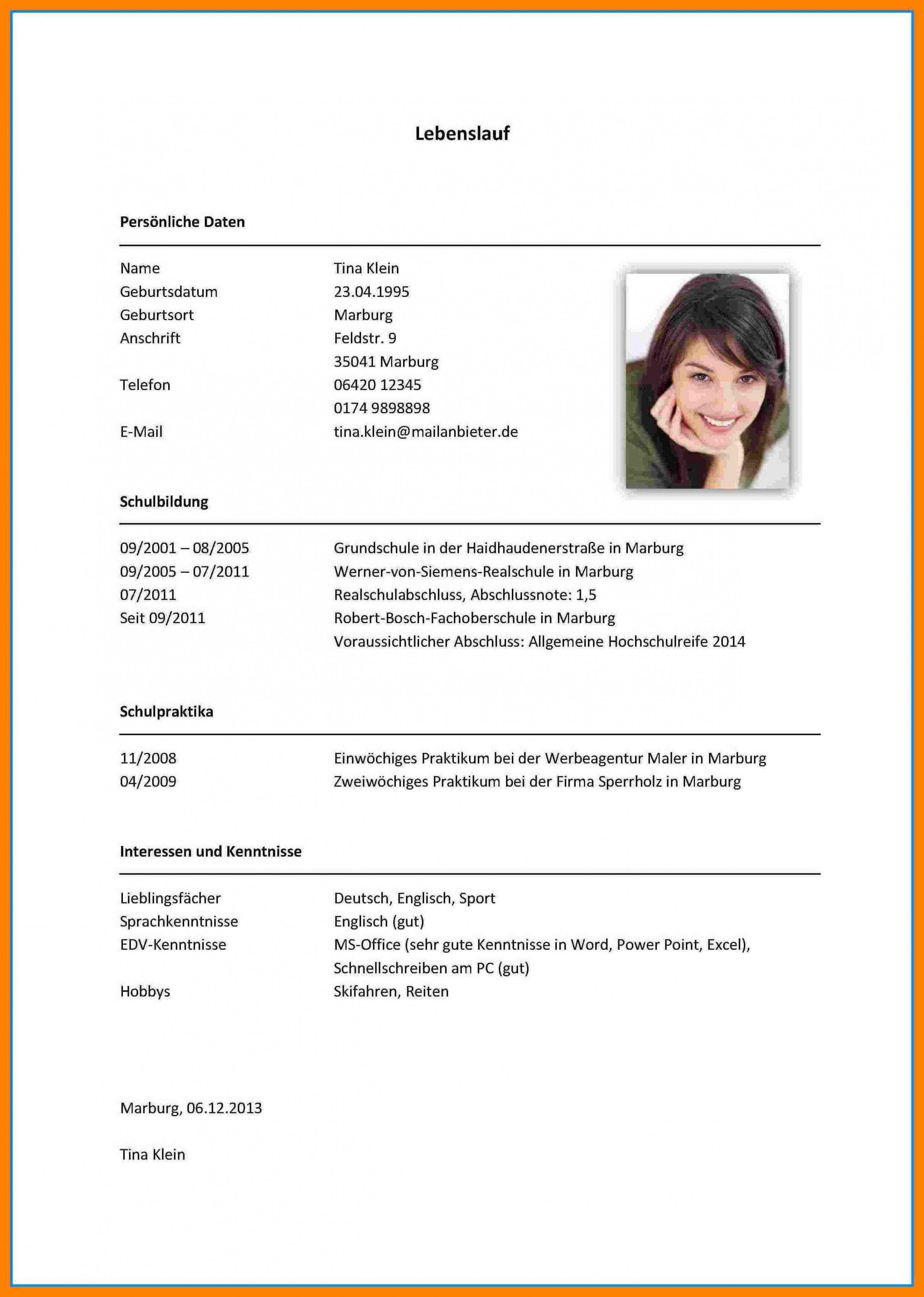15+ Lebenslauf Elternzeit  Tchoups Market Vorlage Lebenslauf Elternzeit