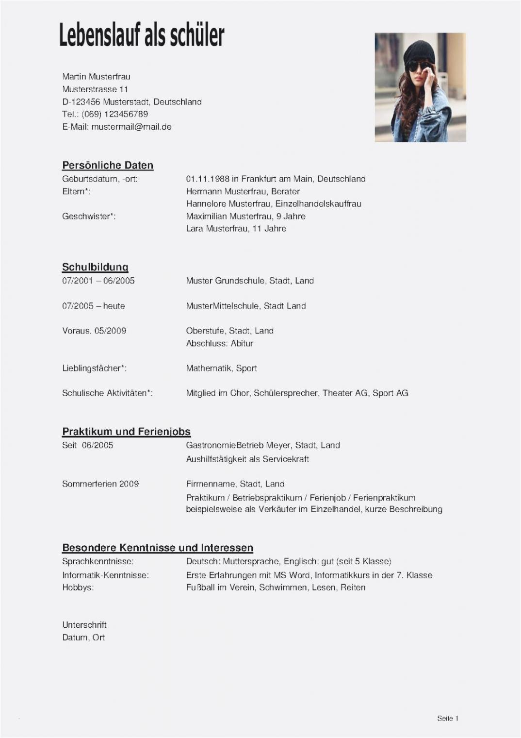 18+ Motivationsschreiben Englisch Muster  Rigarda Lebenslauf Vorlage Schweiz Englisch