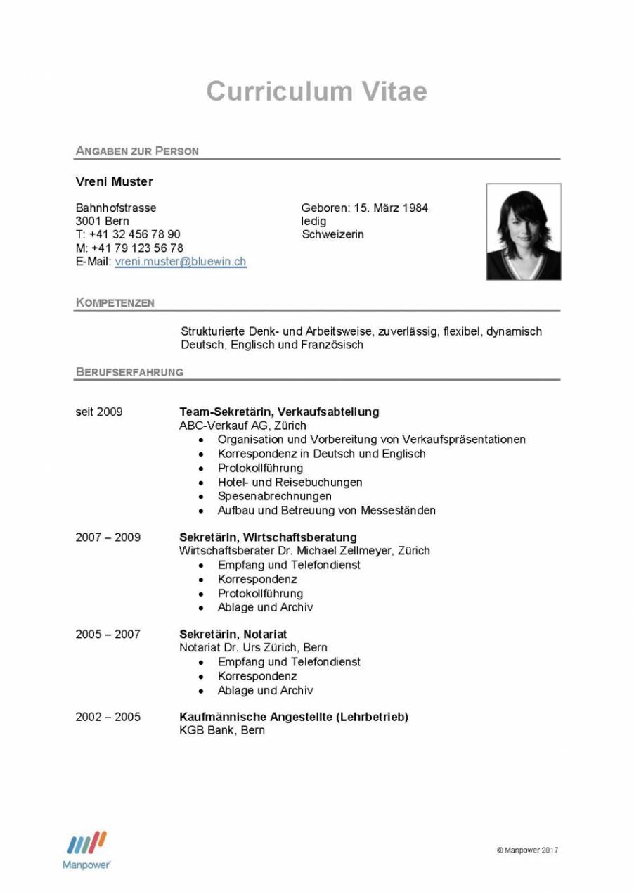 18+ Referenzen Bewerbung Muster  Nandosnoise Lebenslauf Vorlage Referenzen