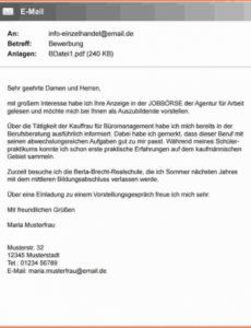 20+ Email Briefkopf  Villainsatl Lebenslauf Vorlage Schweiz Berufsberatung