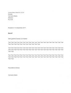 Briefvorlage Schweiz (Sichtfenster Links & Rechts)  Mustervorlagech Bewerbungsschreiben Vorlage Kv Schweiz
