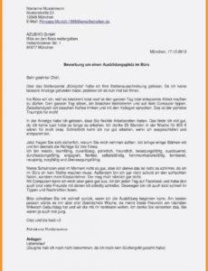 Eine Probe von  13+ Bewerbung Für Friseur  The Public Memorials Appeal Lebenslauf Vorlage Coiffeur