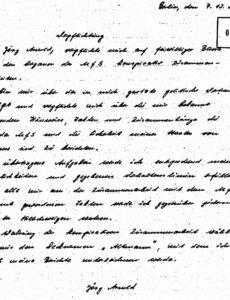 Eine Probe von  21+ Handgeschriebener Lebenslauf Für Einbürgerung  Elyseerepublique Vorlage Handgeschriebener Lebenslauf Einbürgerung