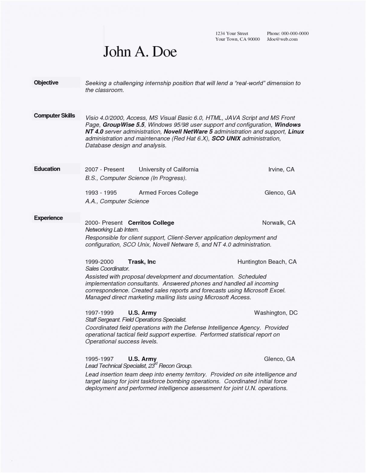 Eine Probe von  Cover Letter Usa Aufbau Das Anschreiben Usa Leben Arbeiten Vorlage Lebenslauf Englisch Usa