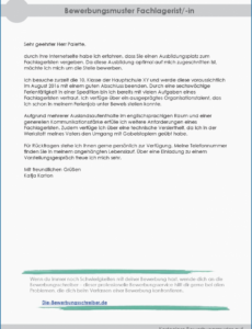 Eine Probe von  Lokal Anschreiben Muster Xing Bewerbung Famulatur Vorlage Deutsch Anschreiben Lebenslauf Vorlage Xing