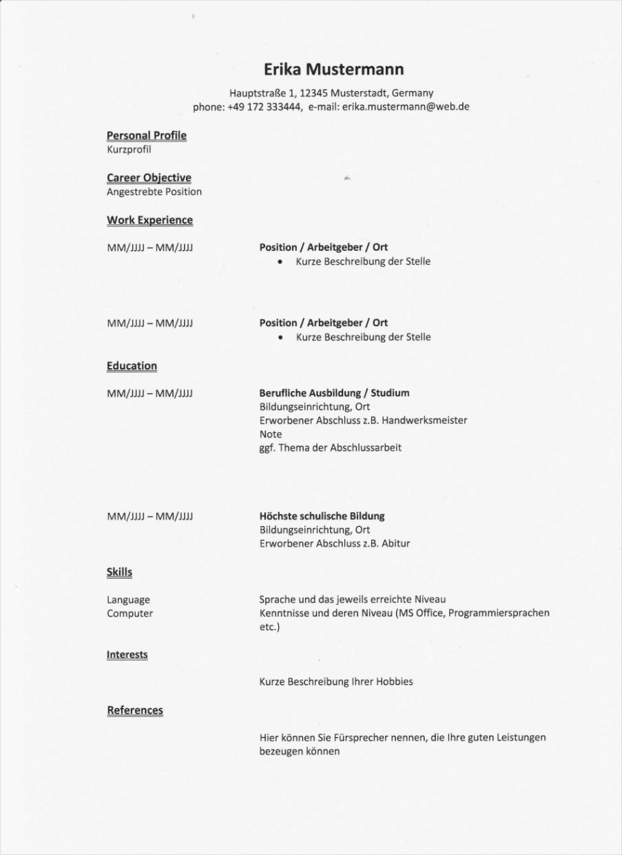 Original Tabellarischer Lebenslauf Englisch Muster Kostenlos  Haraszti Vorlage Lebenslauf Englisch Tabellarisch