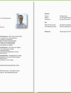 Porbe von  15+ Lebenslauf Vorlage Pages  Isgegitimkalitesi Vorlage Lebenslauf Apple Pages