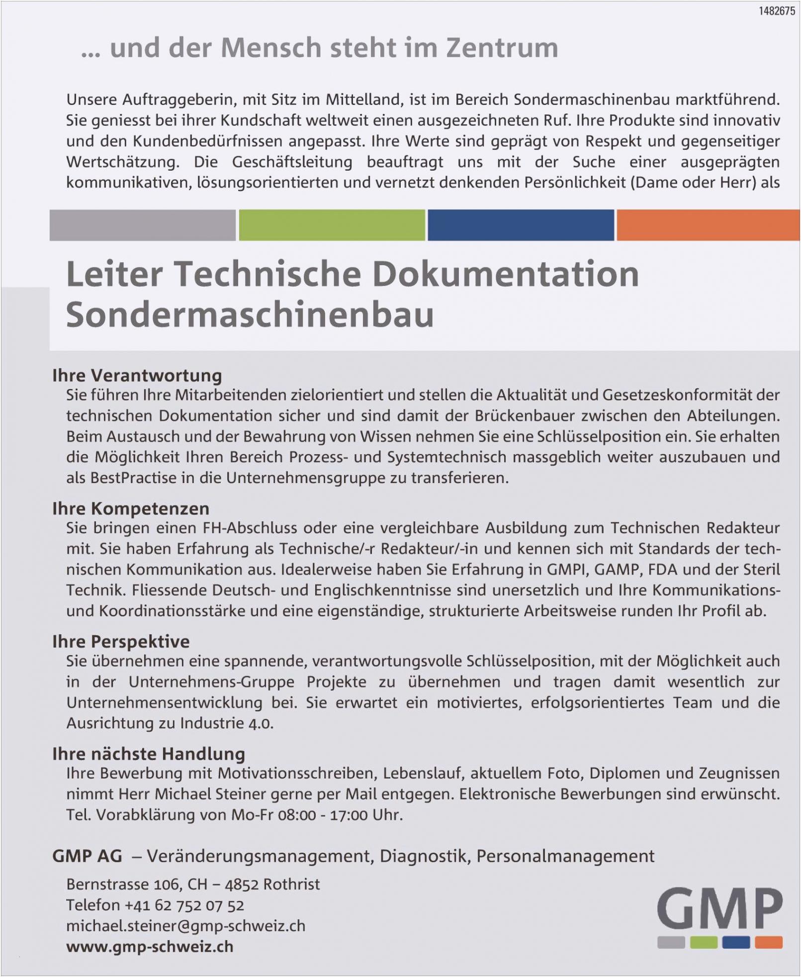 Porbe von  16+ Deutsche Post Bewerbung Muster  Commlinks Lebenslauf Vorlage Schweiz Berufsberatung