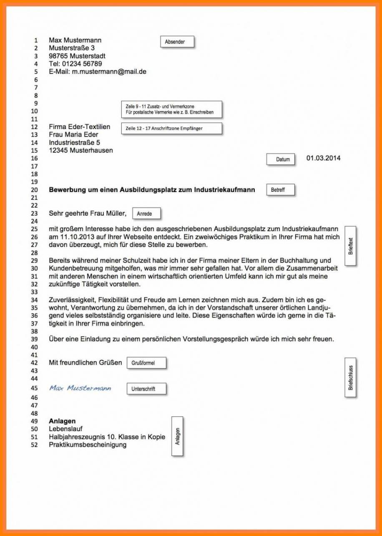 Porbe von  8+ Lebenslauf Zeilenabstand  Iaaparlington Lebenslauf Vorlage Zeilenabstände