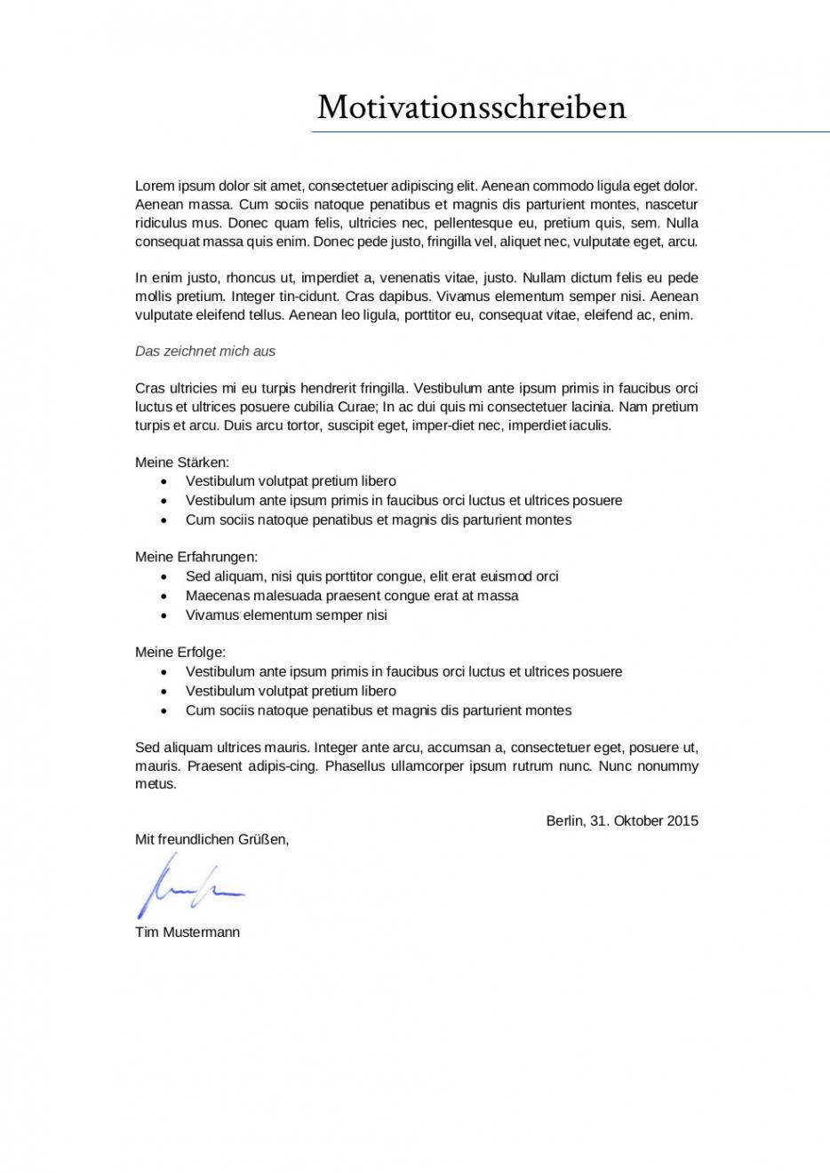 Porbe von  Bewerbungsmuster Für Sekretär/in  Lebenslauf Designs Vorlage Lebenslauf Sekretärin