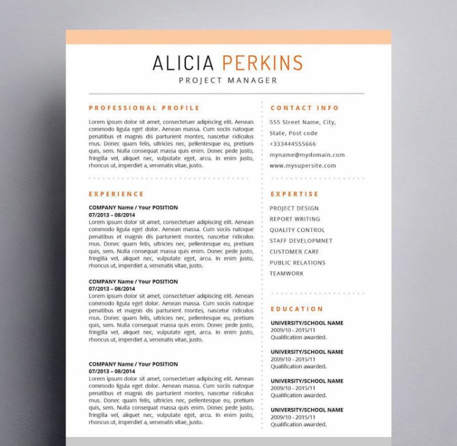 Porbe von  Frisch Vorlage Lebenslauf Pages Lebenslauf Vorlage Für Mac, Apple Tabellarischer Lebenslauf Vorlage Pages Mac