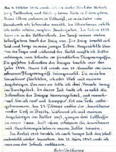 Porbe von  Lebenslauf Fur Einburgerung Muster Neueste Schriftlicher Lebenslauf Vorlage Handgeschriebener Lebenslauf Einbürgerung