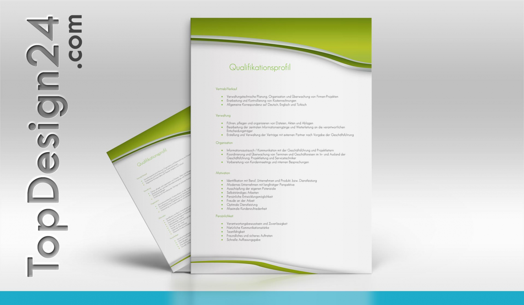 Vordruck Lebenslauf Bewerbung Muster Bewerbungsschreiben Vorlage Lebenslauf Grün