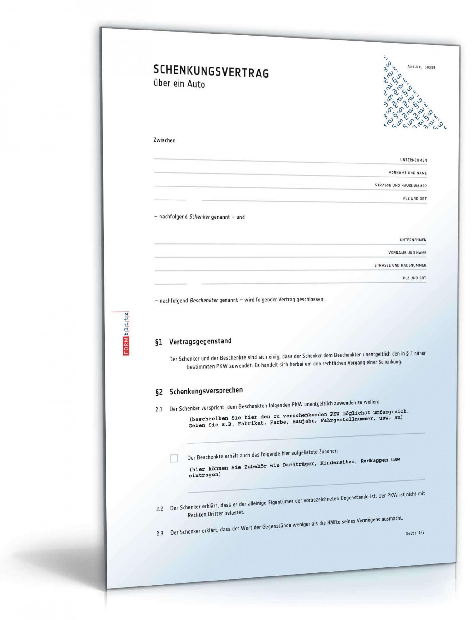 [%Eine Probe%|Porbe|] von14+ Auto Vertrag Privat Muster  Villainsatl Probefahrt Vereinbarung Vorlage