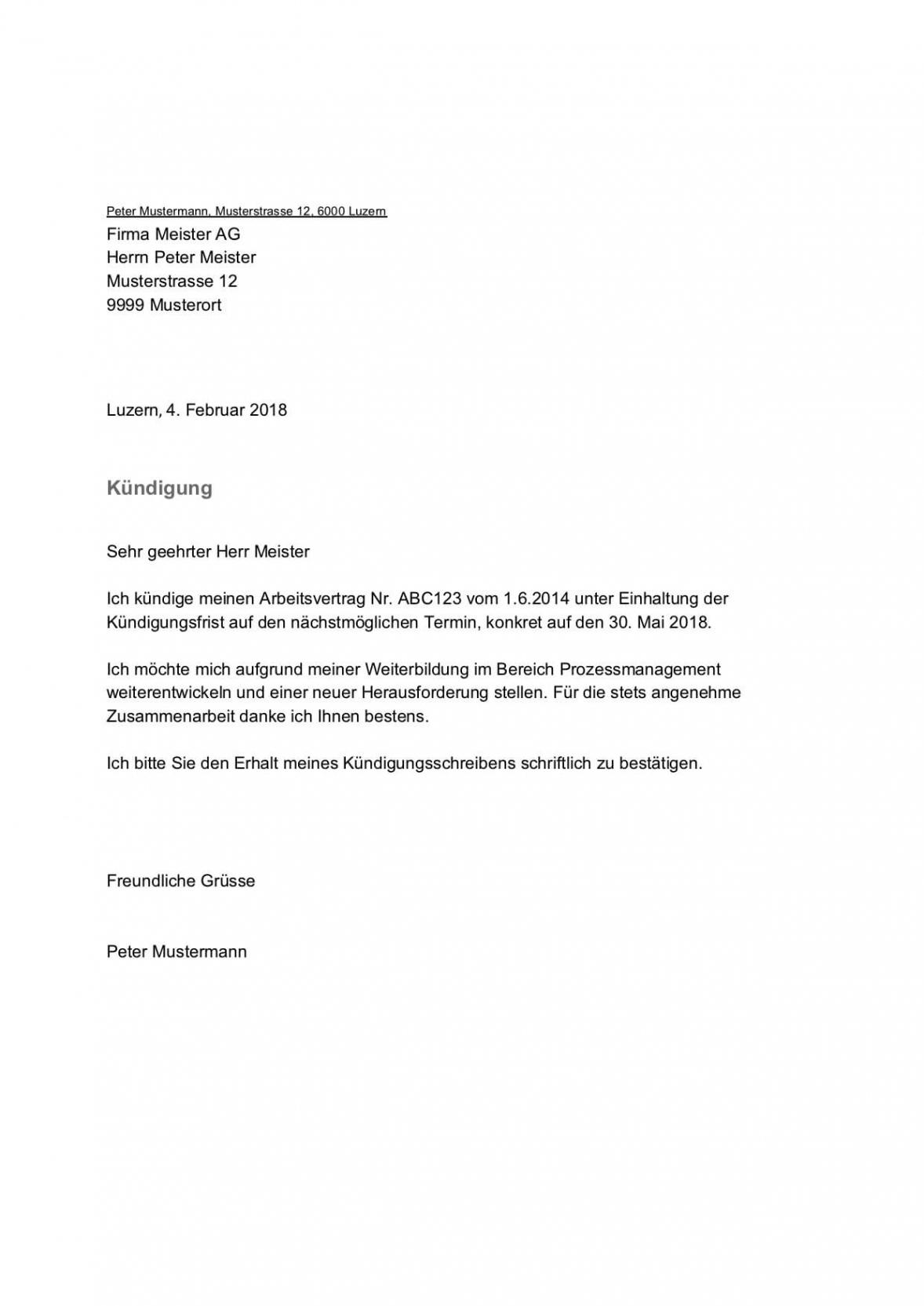 [%Eine Probe%|Porbe|] von15+ Schriftliche Vereinbarung Muster  Exeterca Vereinbarung Muster Zusammenarbeit