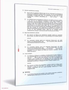 [%Eine Probe%|Porbe|] von15+ Schriftliche Vereinbarung Vorlage  Exeterca Vereinbarung Abfindung Bei Kündigung Vorlage