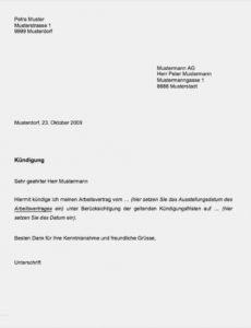 [%Eine Probe%|Porbe|] vonAufhebungsvertrag Aus Gesundheitlichen Gründen Muster Vereinbarung Abfindung Bei Kündigung Vorlage