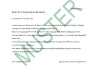 [%Eine Probe%|Porbe|] vonInfos Zum Handyverbot Am Arbeitsplatz  Arbeitsrecht 2020 Diensthandy Vereinbarung Vorlage