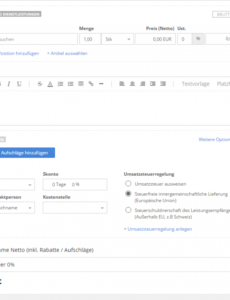 druckbar von verbuchen von innergemeinschaftlichen lieferungen  sevdesk rechnungsvorlage innergemeinschaftliche lieferung pdf