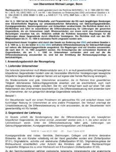eine probe von 12 differenzbesteuerung nach § 25a ustg rechnung muster differenzbesteuerung rechnung vorlage doc