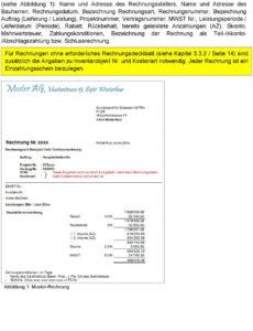 bearbeitbar von rechnungsstellung vorgaben der astra filiale winterthur an rechnung referententätigkeit vorlage doc