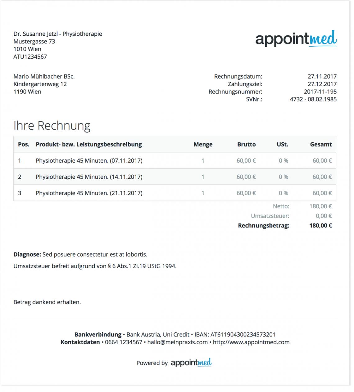 bearbeitbar von was ist der unterschied zwischen beleg oder quittung und rechnungsvorlage barzahlung pdf