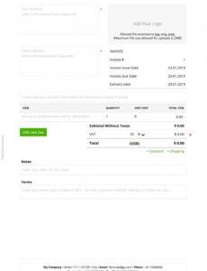 eine probe von excel rechnungsvorlage kostenlos  zistemo rechnungsvorlage stundenabrechnung pdf