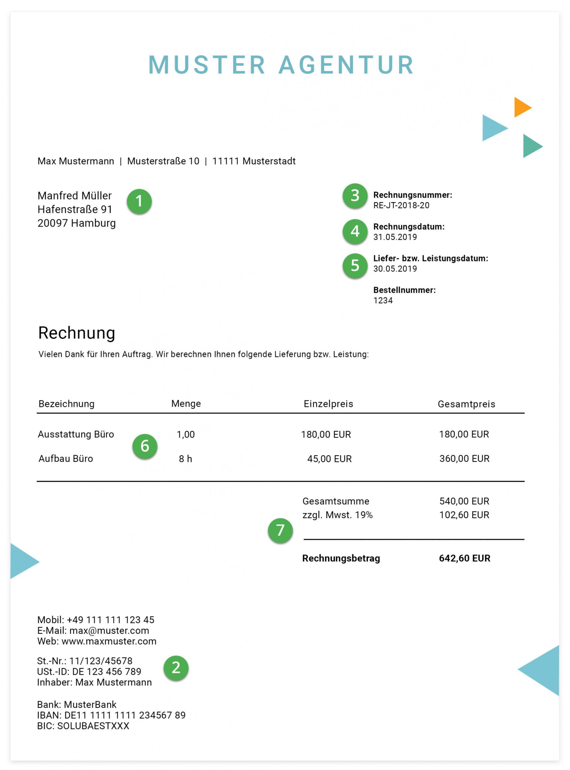 bearbeitbar von faktura  definition vor und nachfakturierung & software rechnung bereits bezahlt vorlage pdf