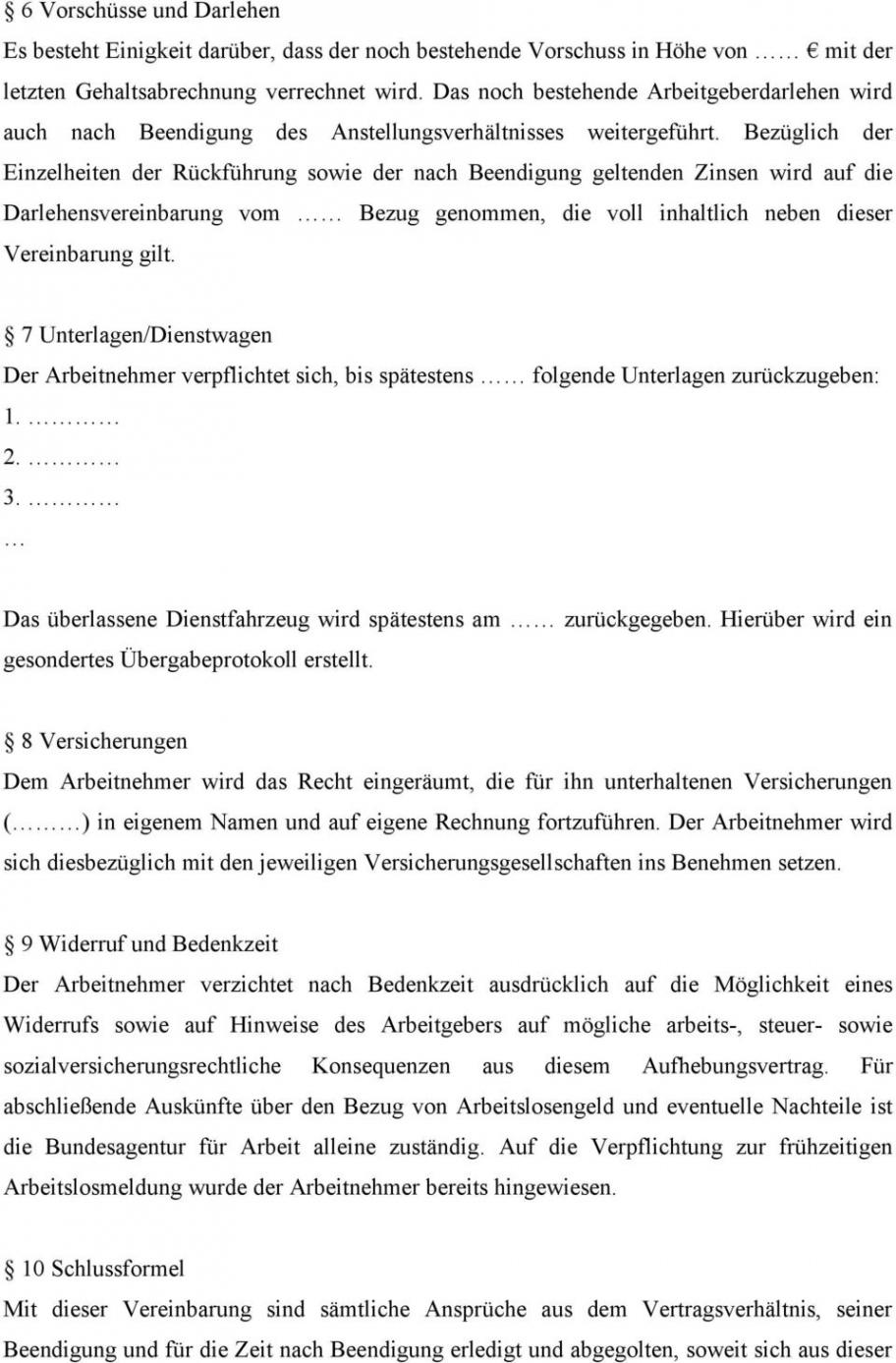 bearbeitbar von musterschreiben reaktion auf eine änderungskündigung vereinbarung über einen vorschuss pdf