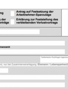 Beispiel Vorlage Lerngruppe Steuererklärung PDF Frei