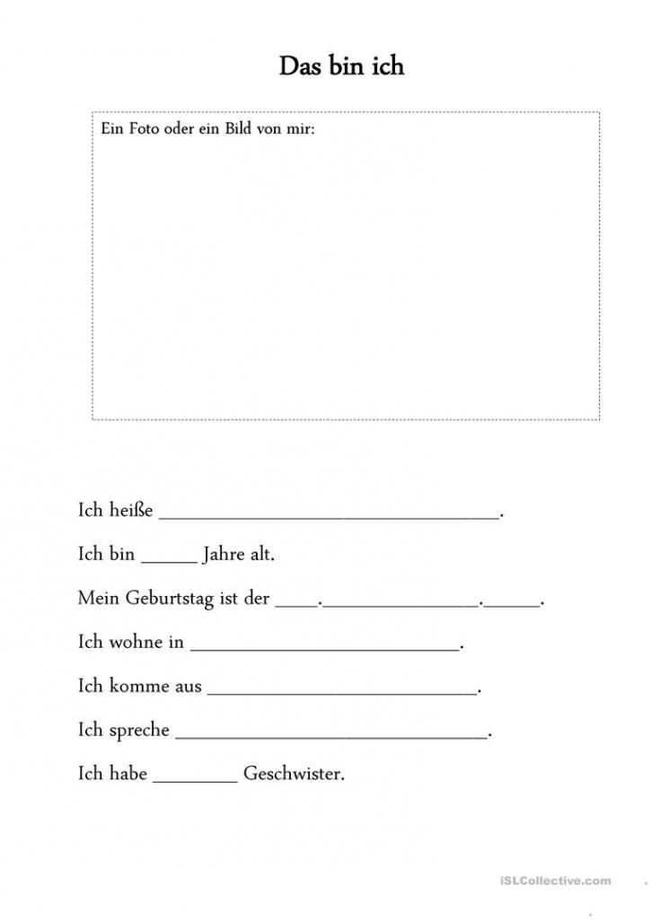 Sampler Steckbrief Auf Französisch Vorlage Word