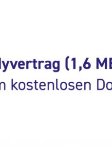 Sampler Sonderkündigung Handyvertrag Vorlage Doc