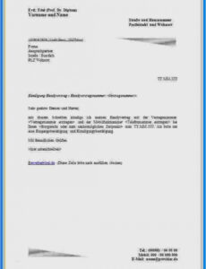 Beste Fitnessstudio Vertrag Pausieren Vorlage PDF