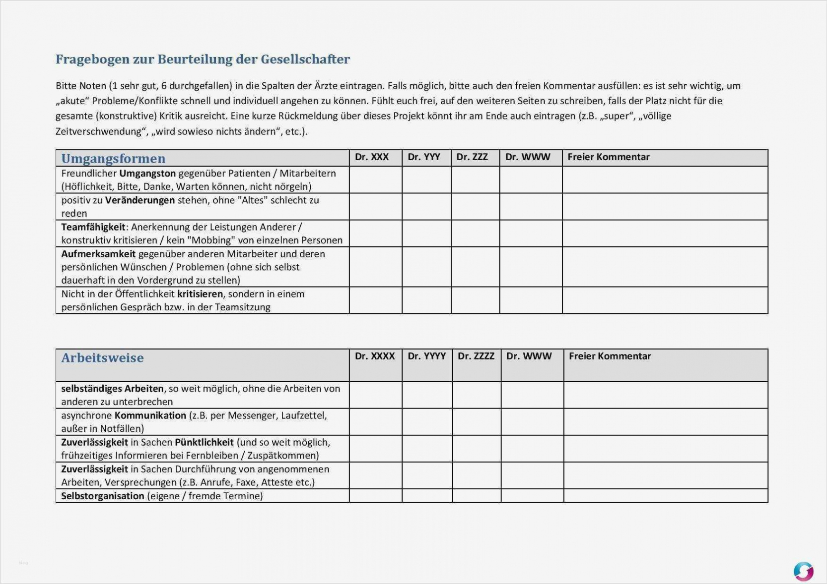 Beste Fragenkatalog Vorlage Excel Bearbeitbar