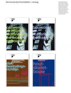 Bild Corporate Design Manual Vorlage  Frei