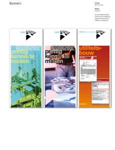 Bild Corporate Design Manual Vorlage PDF