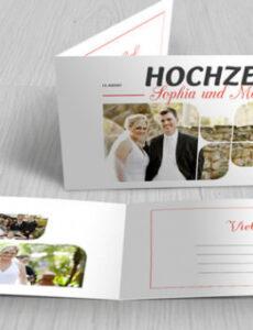 Bild Vorlage Dankeskarte Hochzeit Doc Kostenlos