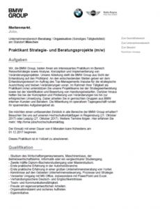 Lieferantenbewerbung Vorlage PDF