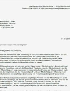 Sampler Kündigung Beidseitigem Einverständnis Vorlage PDF Kostenlos
