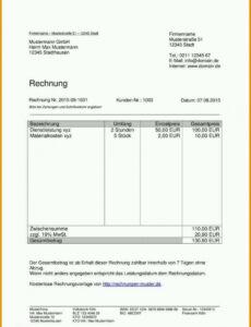 Beste Kündigung Private Krankenversicherung Vorlage PDF