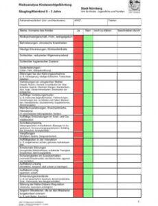 Bild Arbeitgeberbescheinigung Zur Vorlage Bei Der Familienkasse Excel Bearbeitbar