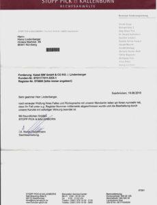 Bild Kündigung Handyvertrag Mit Rufnummernmitnahme Vorlage Excel Kostenlos