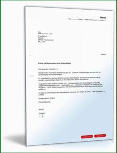 Bild Minijob Beim Arbeitgeber Melden Vorlage PDF Bearbeitbar