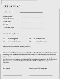 Sampler Schriftliche Erlaubnis Der Eltern Vorlage Excel Bearbeitbar