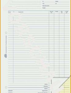 Schuldschein Vorlage Zum Ausdrucken Kostenlos Excel Frei