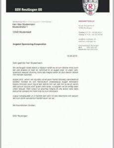 Sampler Bewerbung Für Ein Schülerpraktikum Vorlage PDF Kostenlos